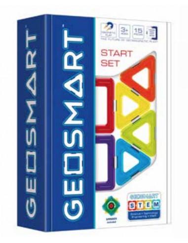 Geosmart 15 pièces start set
