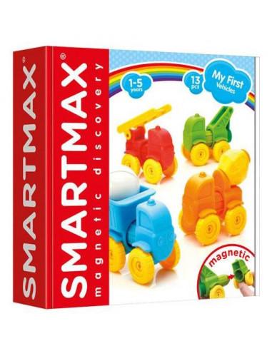 Mes premiers véhicules - SmartMax