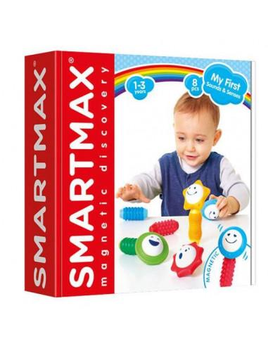 Les jouets sensoriels - SmartMax