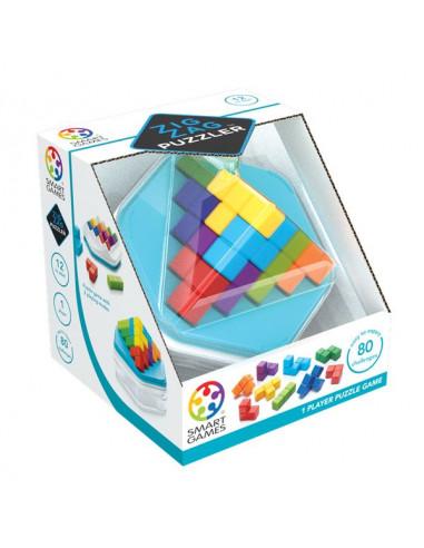 Zig zag Puzzler - Smartgames