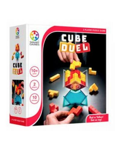Cube duel - Smartgames