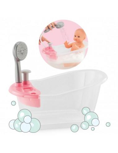 Baignoire pour poupée - Corolle