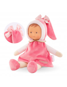 Doudou miss rose