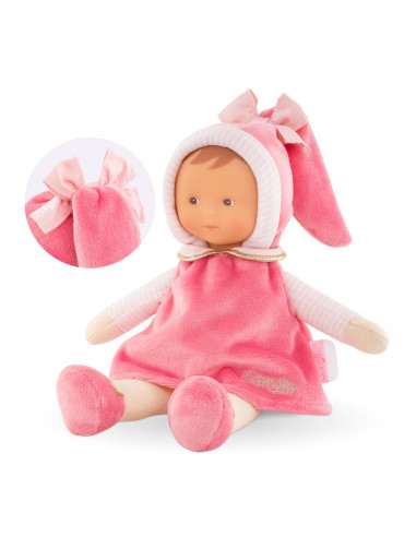 Doudou miss rose - Corolle