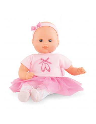 Bébé calin Maeva ballerine - Corolle