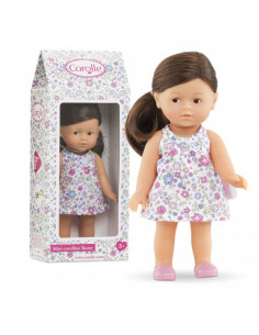 Mini poupée Corolline Romy...