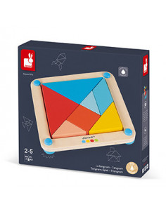 Le tangram - Collection...