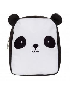 Petit sac à dos panda - A...