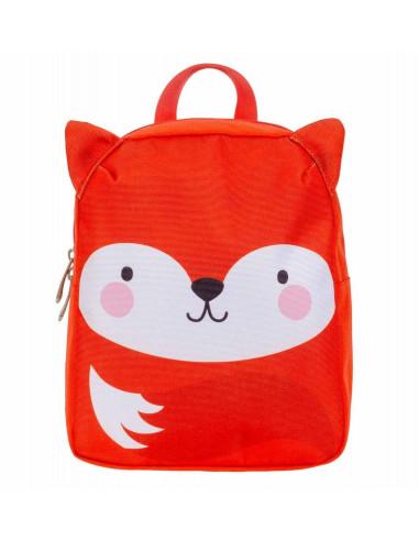 Petit sac à dos renard - A Little...