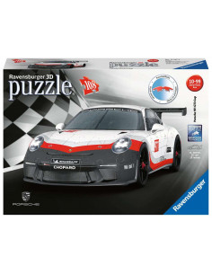 Puzzle 3D Porsche 911 GT3...