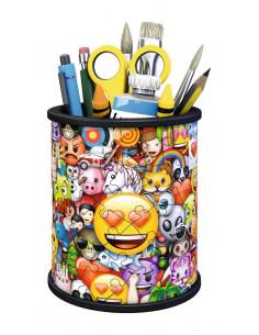 Puzzle 3D pot à crayons...