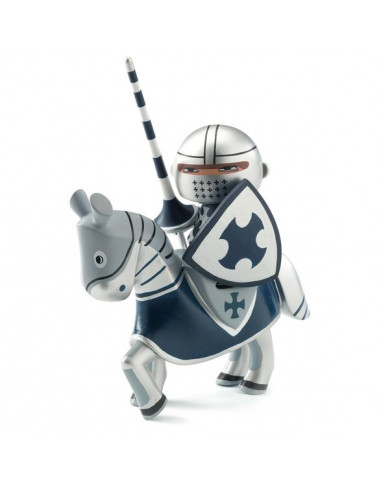 Figurine Arty Toys cheval et...