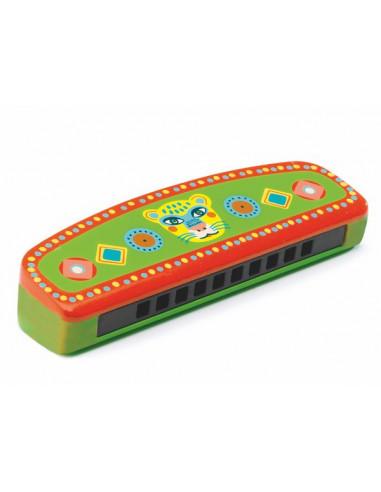 Harmonica Animambo - Djeco