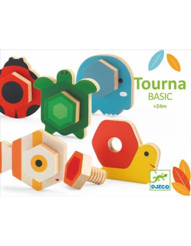 TournaBasic - Djeco