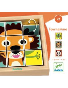 Tournanimo- Djeco