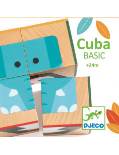 CubaBasic - Djeco