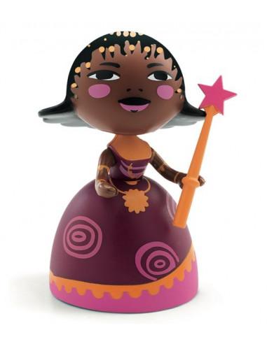 Figurine Arty Toys princesse Nilaja -...