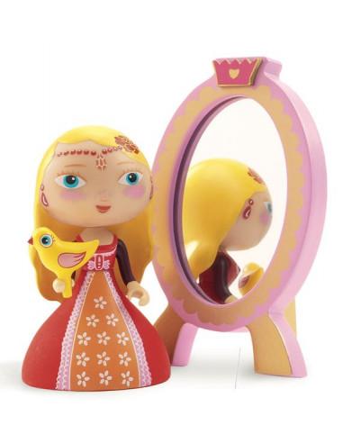 Figurine Arty Toys princesse Nina et...