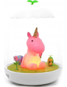 Veilleuse licorne - Petit Akio