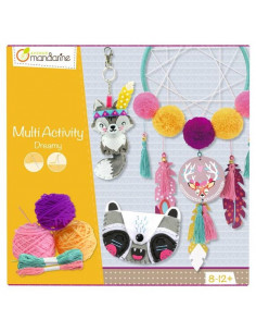 Coffret multi activity Dreamy
