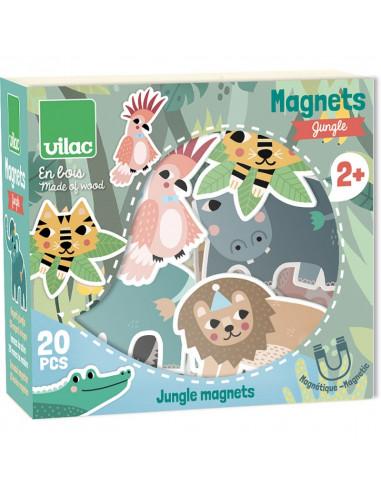 Magnets jungle Michelle Carlslund -...