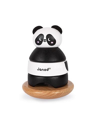 Culbuto Panda- Janod