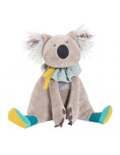 Peluche gabin le koala