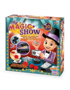 My magic show coffret de...