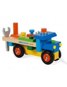 Camion de bricolage...