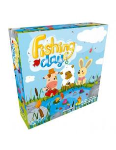 Jeu Fishing day