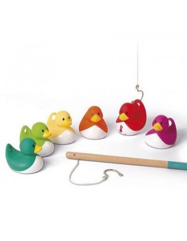 Pêche à la ligne Ducky - Janod