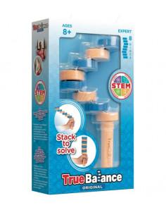 True balance original