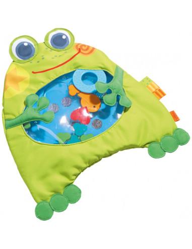 Eveil aquatique petite grenouille - Haba