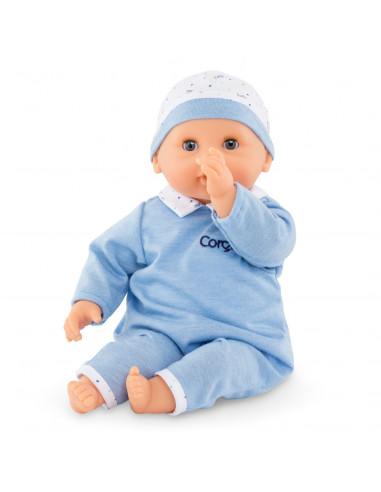 Poupée bébé calin Maël - Corolle
