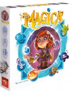 Jeu Via Magica