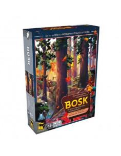 Bosk - jeu Matagot