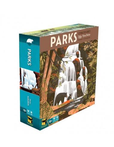 Parks - jeu Matagot