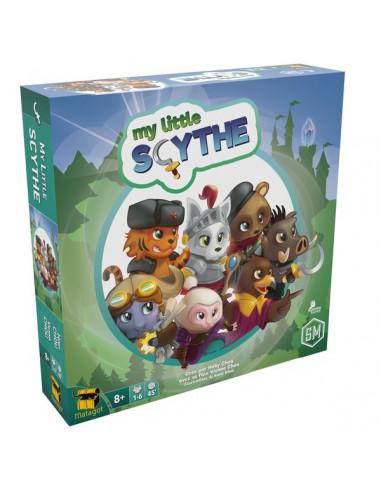 My little Scythe - jeu Matagot