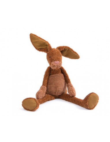 Grand lapin Les Baba Bou - Moulin Roty