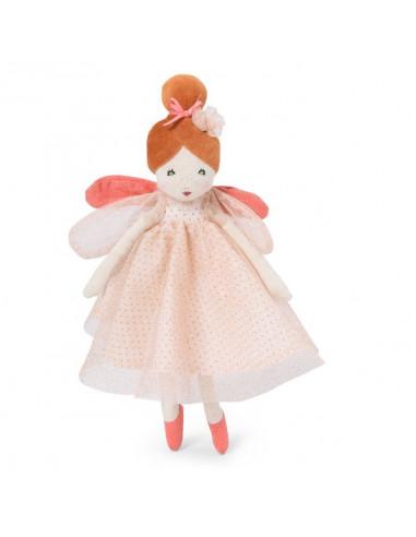 Petite fée rose il était une fois -...