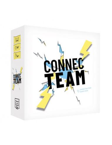 Jeu Connec'team