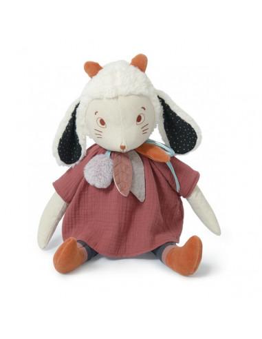 Grand mouton Fenouil Après la pluie -...