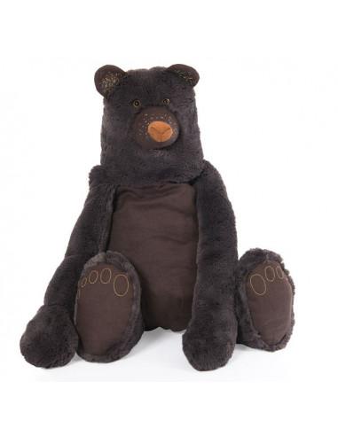 Mimosa l'ours géant Rendez-vous...