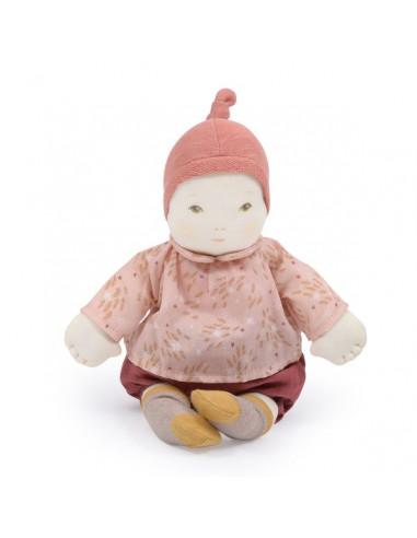 Poupon fille Les bébés - Moulin Roty