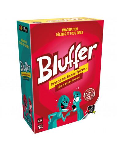 Jeu Bluffer