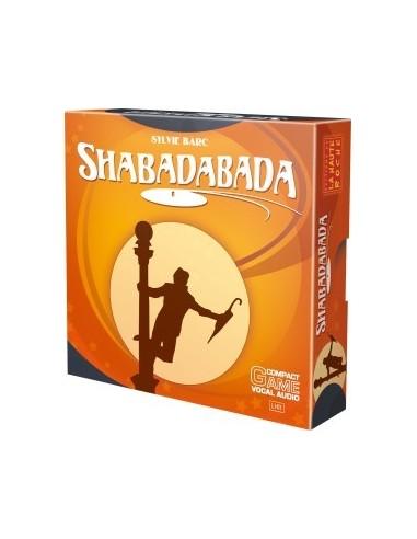Shabadabada - jeu Asmodée