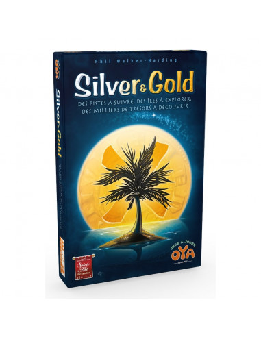 Jeu Silver and Gold