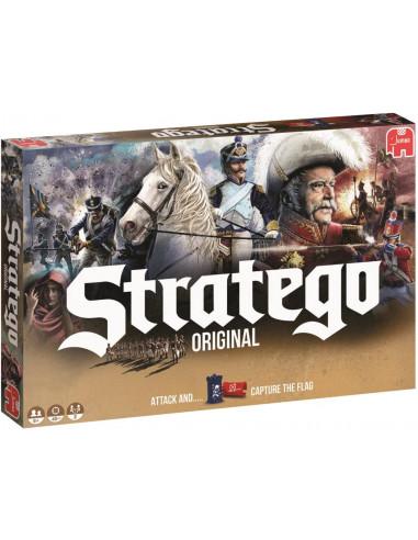 Jeu Stratego original