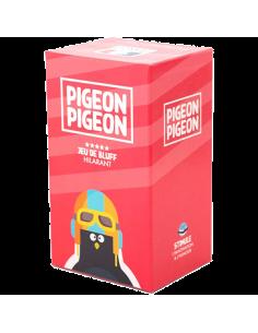 Jeu Pigeon Pigeon