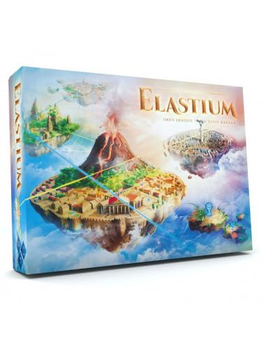 Jeu Elastium